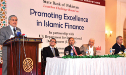 Dar urges Islamic finance industry to expand its reach