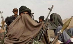 15 'militants' killed in tribal areas