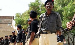 Five cops, including 2 SHOs, killed in Mirpurkhas shootout