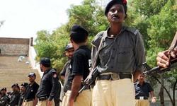 Five cops, including 2 SHOs, killed in Mirpurkhas shootout