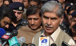 Sindh IGP dismisses coordination lapse in Mirpurkhas shootout