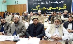 Bara elders complain about plight of IDPs