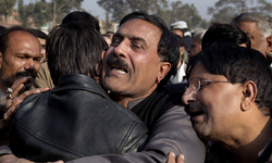 Police link Pindi bombing to convicted sectarian killer