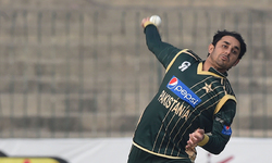 PCB asks ICC to conduct Ajmal's test