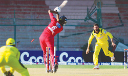Rizwan, Junaid help KP Fighters clinch Pentangular Cup crown