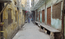 Rawalpindi attack: Among these narrow streets, things will never be the same again