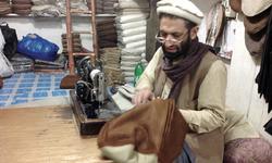 Sale of Patti products peaks in Peshawar's Chitrali Bazaar