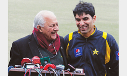 Misbah vows to put all energies into winning World Cup