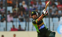 Umar Akmal hopeful World Cup will be turning point in career