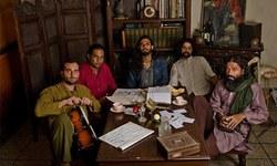 Chand Tara Orchestra deliver a fresh, beguiling 'Makki Madni'