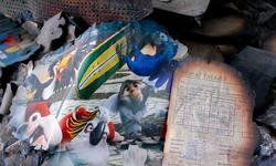 Amid the ashes of Nishat Cinema