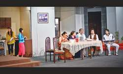 Brighton beach memoirs Urdu version staged
