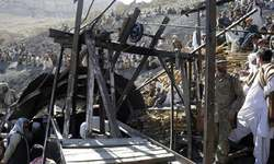 Six miners killed in Orakzai coalmine blast