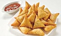 Food's Holy Triangle