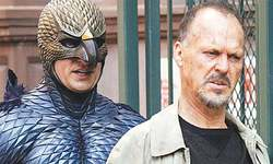 Birdman review: Up, up and away