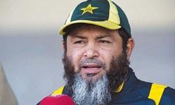 Mushtaq confident of winning World Cup despite shortcomings