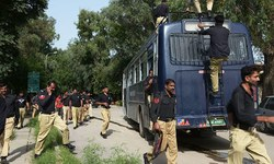 Rawal Note: Police role key to fight against terrorists and extremists