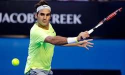 Federer, Nadal, Sharapova cruise at Open as Ivanovic crashes