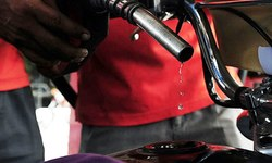 Petrol crisis: Someone has to step down