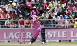 Cricket record