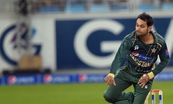 ICC may test Hafeez's action just before World Cup