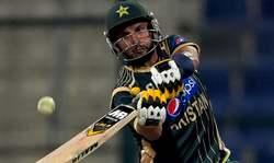 Expect 'big' finish to Afridi's ODI career: Lawson