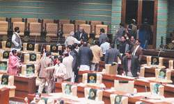 PTI lawmakers' resignations accepted to give PPP edge in Sindh senate poll