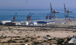 Gwadar projects to be expedited