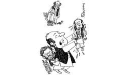 Cartoon: 23 January, 2015