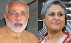 Jaya Bachchan to tackle Narendra Modi
