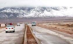 Freezing winds grip parts of Balochistan after snowfall, rain