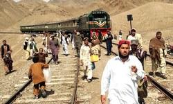 Jaffar Express narrowly escapes blast in Quetta
