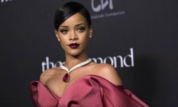 Pop star Rihanna wins legal battle with UK's Topshop over image rights