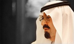 A cautious eulogy for Saudi Arabia's departed king