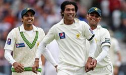 Banned Amir set for first-class return