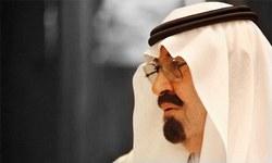 King Abdullah's death