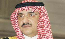 The prince who fought Al Qaeda: New Saudi king's deputy Nayef