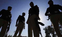 Punjab ahead of other provinces in anti-terror steps