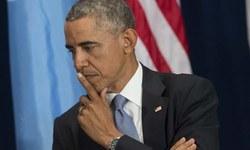 Obama cancels Taj Mahal visit to go to Riyadh: White House