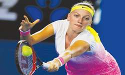 Williams sisters lead Americans into fourth round