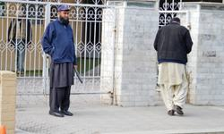 Hiring of private security guards on the rise