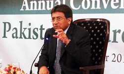 Govt may let Musharraf fly to S. Arabia