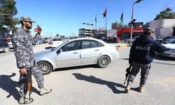 لیبیا کے نائب وزیر خارجہ اغوا کرلئے گئے