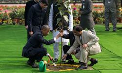 امریکی صدر کا دورہ ہندوستان