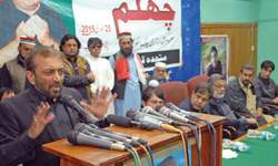 MQM wants ulema to speak against Taliban openly