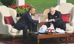 India, US clinch N-energy deal
