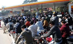 Petrol crisis: 'a very serious governance failure'