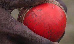 Cricketer hit by ball dies in Orangi
