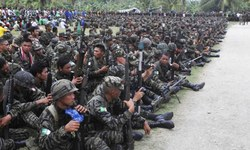 30 police commandos killed in clash with rebels in Philippines