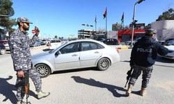 Gunmen kidnap Libyan deputy foreign minister